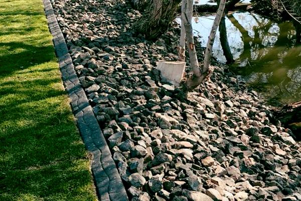 Curbing/Concrete